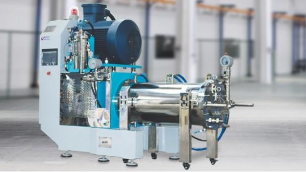 环保涂料研磨设备砂磨机