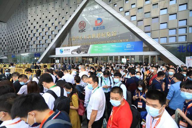 上海世博展览