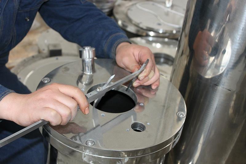 砂磨机研磨材质