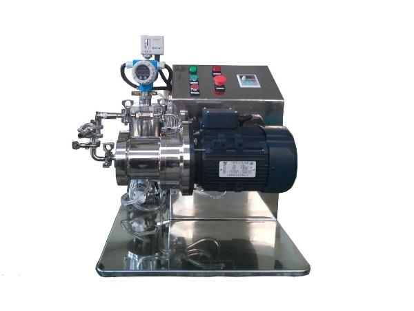广州实验室用砂磨机有何特点