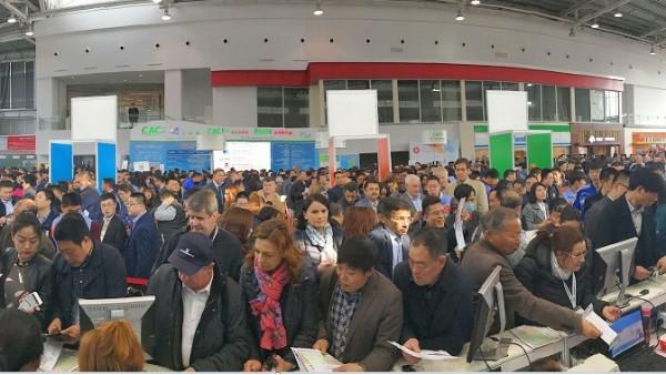儒佳邀您相约上海2019CAC农药展