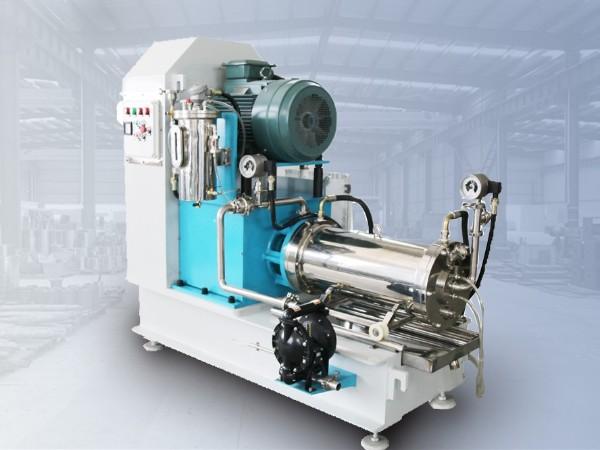 工业砂磨机