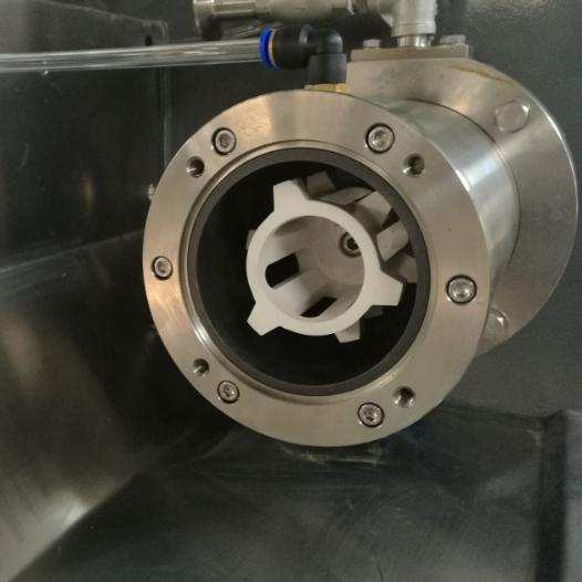 实验室纳米砂磨机N1