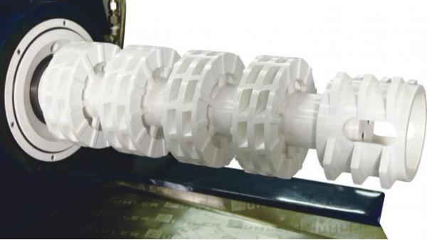 陶瓷纳米砂磨机拆装保养注意事项