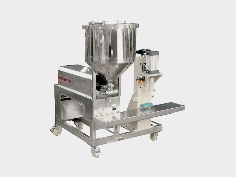 砂磨机在非金属矿上应用