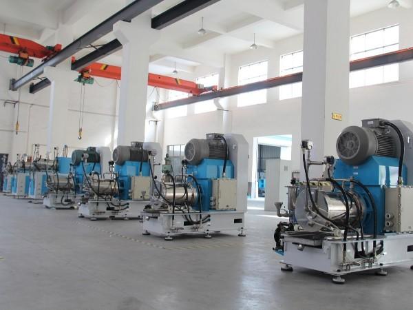超细湿法研磨分散设备厂家