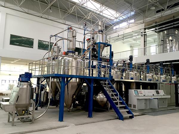 儒佳机电生产设备