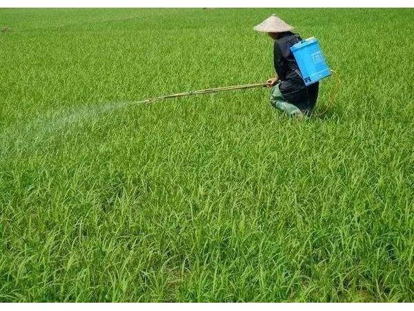 纳米研磨分散农药新剂型产品