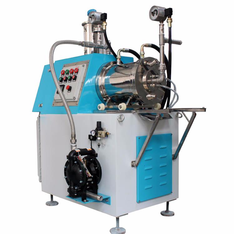 N30L纳米研磨机