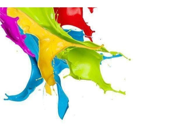 关于油墨粘度的认识