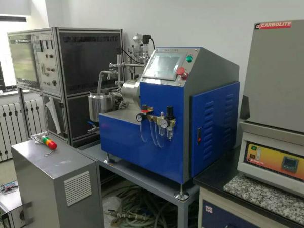 清华大学学校实验用砂磨机