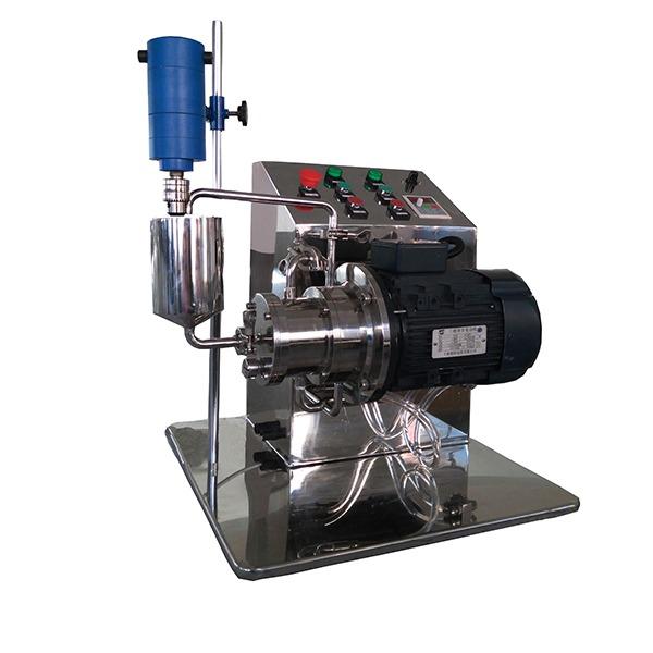 纳米级实验室砂磨机
