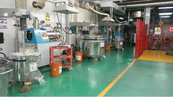 化工湿法研磨分散的三个环节