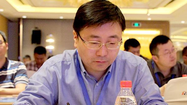 儒佳机电出席2017年涂装设备行业盛宴