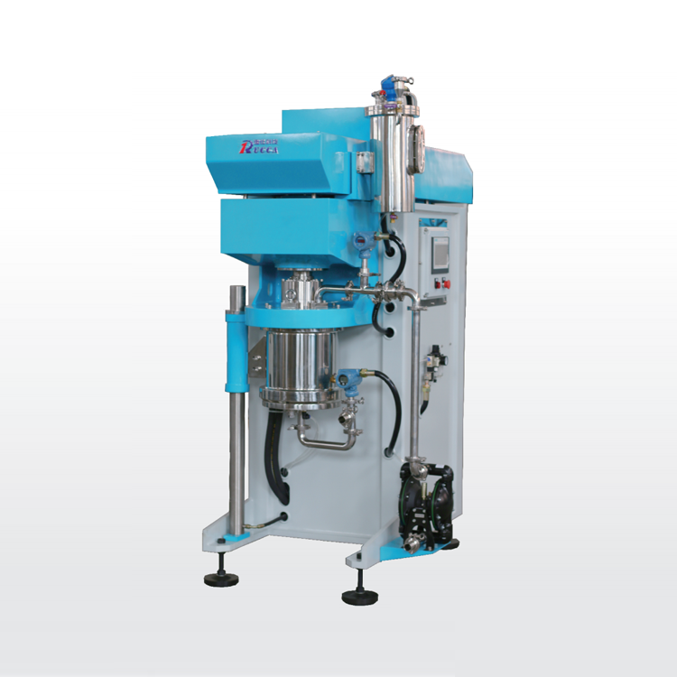 M系列立式砂磨机
