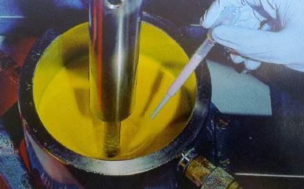 纳米砂磨机和分散剂的关系