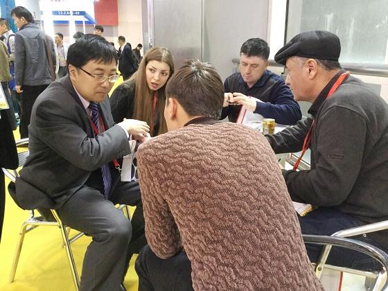 儒佳浅谈我国砂磨机市场发展的动向
